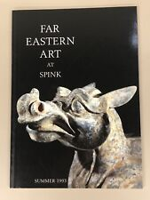 Far Eastern Art at Spink 1993