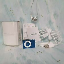 iPod Shuffle Mp3 player, Gen 2, 2 Gb with Accessories, Model A1204