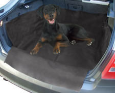 Car Boot Liner Waterproof Dog Protector Universal Fit Pet Floor Mat Lip Dirt