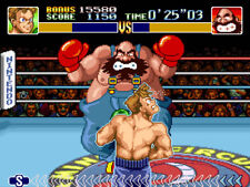 Super Punch-Out PAL SNES