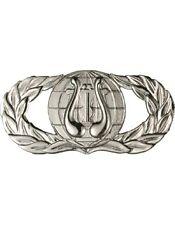 USAF Badge (AF-313A) Band No Shine