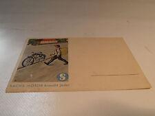 alte Karte Postkarte Fichtel & Sachs 98 ccm 98er  Nr. 3 .