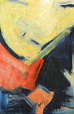Axel Rodríguez(peinture à l'huile,oil painting,cuadro,dipinto,pintura) 30x20cm.