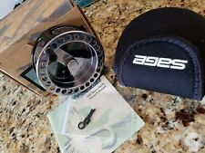 SAGE Fly Fishing Reel 3100 Large arbor Silver NEW IN BOX