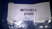 MITCHELL 300A,440A MATCH ETC SPOOL CLICK SPRING. REF# 81005. APPLICATIONS BELOW.