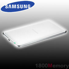 GENUINE Samsung Wireless S Charger Pad Wide for Galaxy Note 4 SM-N910 Edge N915