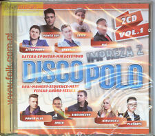 = IMPREZA Z DISCO POLO VOL.1/ disco polo dance /CD sealed