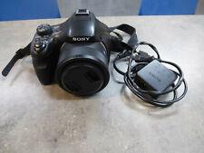 Sony HX400v (Hors Service n°6)