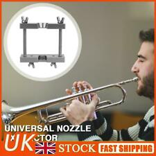 More details for aluminum trumpet horn mouthpiece extractor puller brass instrument parts
