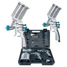 Itw Devilbiss 802342 Startingline Spray Gun Kit