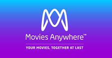 4K Uhd Movies Anywhere Digital Only - Vudu port / No Disc