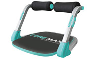 Abs and Total Body Workout Cardio Home Gym Fitness Equipment Core Max 2.0 Smart