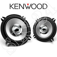 Kenwood KFC-E1355 Doppelkonus Koaxialsystem 220W LAUTSPRECHER BOXEN SYSTEM 130mm