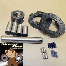 MONKEY GRIP LUNCHBOX LOCKER - FITS FORD 8 or 9 inch - 28 or 31 SPLINE - CAR