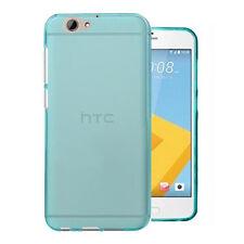 For HTC One A9s TPU Matte Gel skin case cover