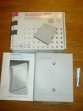 Doorline M03 Modul f. Verb. Telefonanlage zu Türfreisprecheinrichtung Neuware