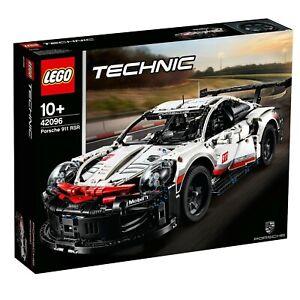 LEGO Technic Porsche 911 RSR (42096)
