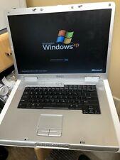 Dell Inspiron 9400 Laptop Windows XP Pro 320GB HD, 1GB RAM,
