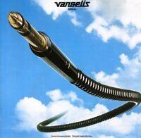 Vangelis - Spiral [CD]