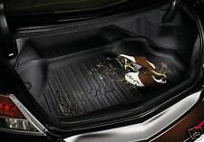 Genuine OEM 2009-2014 Acura TL Base or AWD Cargo Trunk Tray
