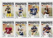2004 Topps Football Premiere Prospects Set - 20 Cards