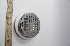 Proset Floor Drain Outlet Chrome 5 X 2