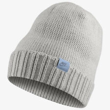 594f9cd7416 Nike Unisex Honeycomb Knit Beanie Grey Heather wolf Grey