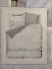Pip Studio Counting Sheep Double Duvet Set with Pillowcases x 2. BNIP