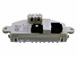 For 2012-2016 BMW 328i HVAC Blower Motor Regulator Valeo 77562QR 2013 2014 2015