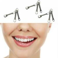 Dental Orthodontic Niti Closed Coil Oral Spring Arch Wires 6/9/12mm