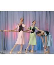 Lyrical Ballet Dance Costume Artstone Pink Long Ballroom dress Love 426
