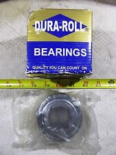 New Dura-Roll Bearing W209PPB5 Lot of 2 Agricultural Equipment Bearings