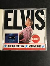 Elvis Presley Collection 1 (1984) [CD] Zustand Sehr gut #407