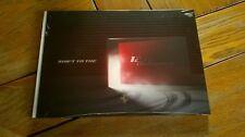 HB Brochure FERRARI 812 SUPERFAST : catalogue cartonné  88 pages + étui  GB /IT