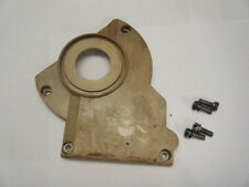NEW STIHL 031 OIL PUMP COVER WITH SCREWS     PART NUMBER 1113 021 1100