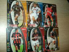 Carte sportive collezionabili 2002 lotto