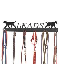Italian Spinone Dog Lead Hooks Cocker Hangers
