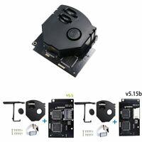 SD Card Installation 3D Printed Kit Adapter For SEGA DreamCast GDEMU V5.5/V5.15