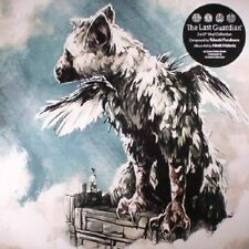 FURUKAWA, Takeshi - The Last Guardian (Soundtrack) - Vinyl (2xLP)