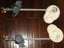 REPLACEMENT PART: METAL ARMS For Fisher Price Swing to High Chair