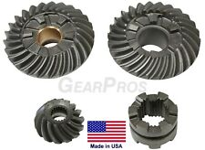 Lower Unit Gear Set OMC V6 and small V8 3.0-5.8L Cobra I/O Gears - 986980 987670