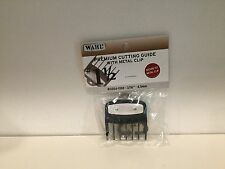 Wahl Premium Cutting Guide with Metal Clip #1 1/2 - 3/16 - 4,5mm