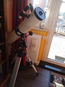 Teleskop gebraucht