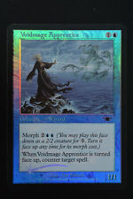 Magic The Gathering MTG VOIDMAGE APPRENTICE FOIL Legions SP Slightly Played