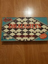 new retro board games DRAUGHTS 2 players