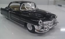1953 Cadillac black kinsmart TOY model 1/43 scale NEW diecast Car gift present