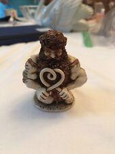 New listing Lionel Loveless Harmony Kingdom Figure Pristine In Box - Valentines