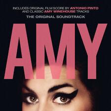 Amy Winehouse, Antonio Pinto – Amy (The Original Soundtrack) VINYL 2LP NEW!