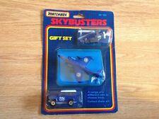 Matchbox skybusters gift set SB-150, Royal Navy models
