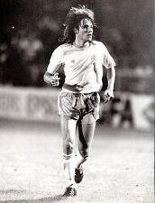 Original Press Photo Rob Witschge Netherlands Holland Ajax Feyenoord 1989